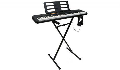 Klaviaturski set: električna klaviatura CT-S100 Casio