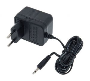 Boljša izbira: adapter