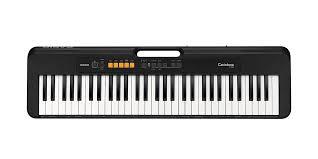 Električna klaviatura CT-S100 Casio