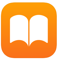 iBooks / Apple Books