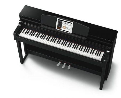 Električni klavir CSP-150 Yamaha