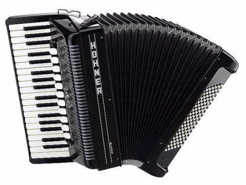 Harmonika Amica IV (96-basna s torbo) Hohner