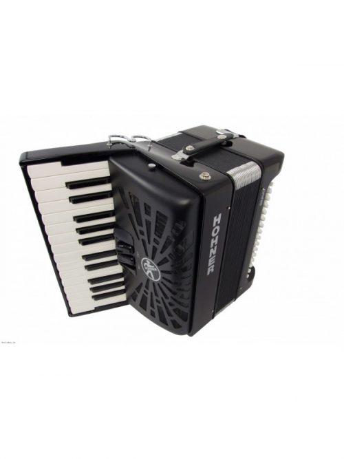 Harmonika Bravo II (60-basna s torbo) Hohner