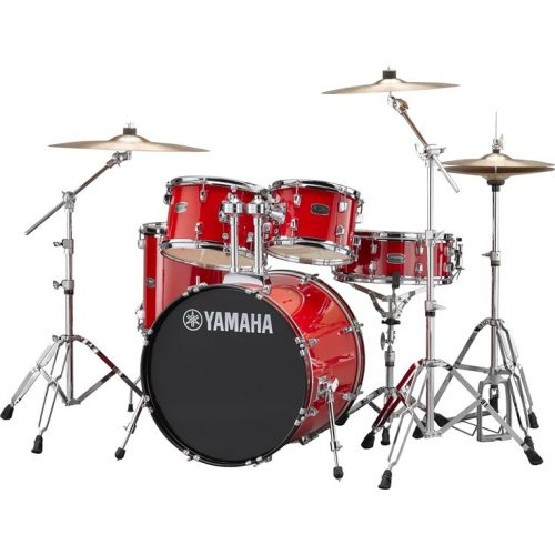 Set bobnov Rydeen Drum Kit With Kick Drum & Cymbals Yamaha