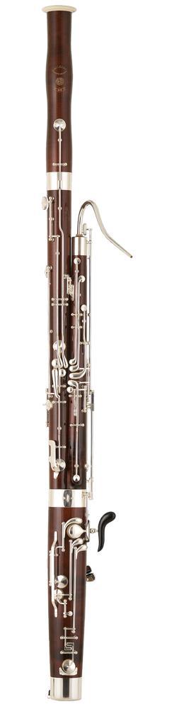 Fagot Jubilee model 1357/125 Adler