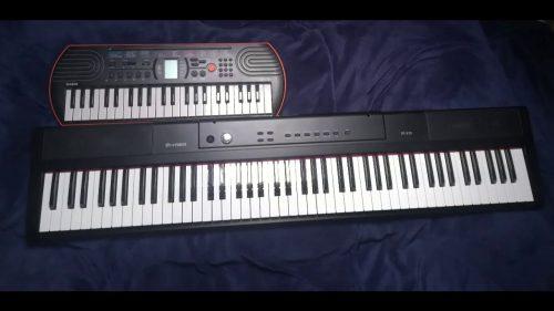 Električna klaviatura SP-320 Thomann