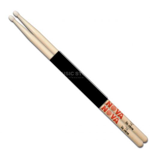 Bobnarske palice Nova Hickory Nylon Tip 7AN Vic Firth