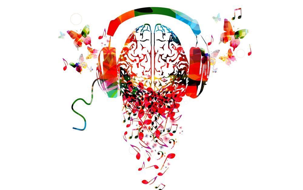 Pozitivni učinki glasbe na telo