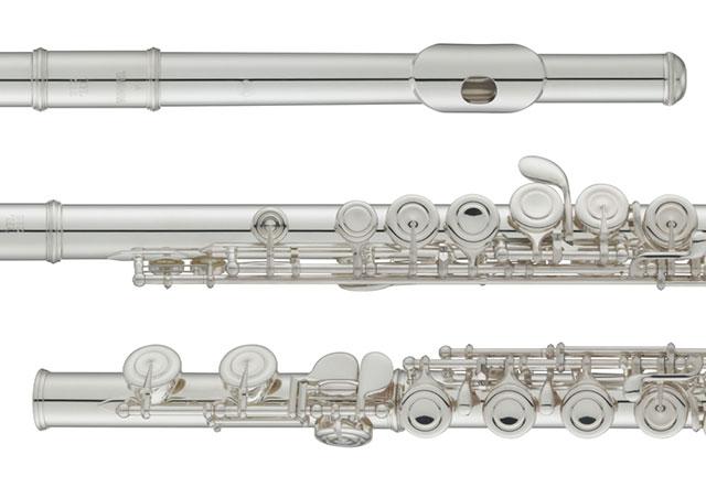 Prečna flavta Yamaha YFL-372