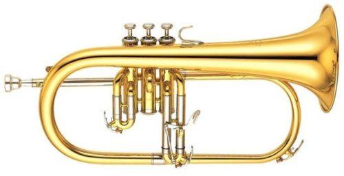 Krilovka YFH-631G Yamaha