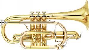 Kornet YCR-8335 Yamaha
