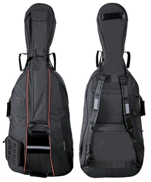 Torba za violončelo 3/4 Premium Gewa