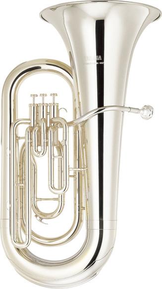 Tuba YEB-201S Yamaha