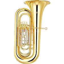 Tuba YEB-321 Yamaha