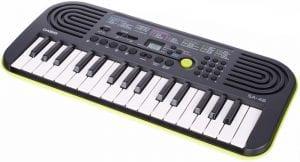 Manjša klaviatura