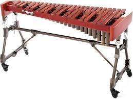 Ksilofon THX 3.5 A=443Hz Thomann