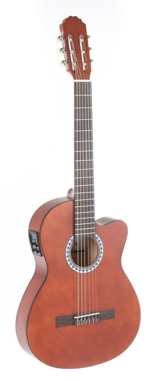 Elektro-akustična kitara Basic GewaPure