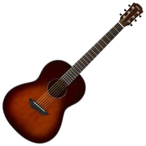Akustična kitara CSF1M Tobacco Brown Yamaha