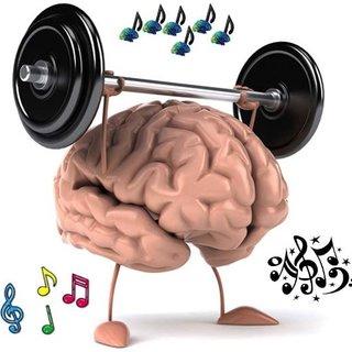 Učinkovitejša vadba ob poslušanju glasbe