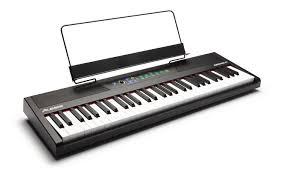 Električna klaviatura Recital 61 Alesis