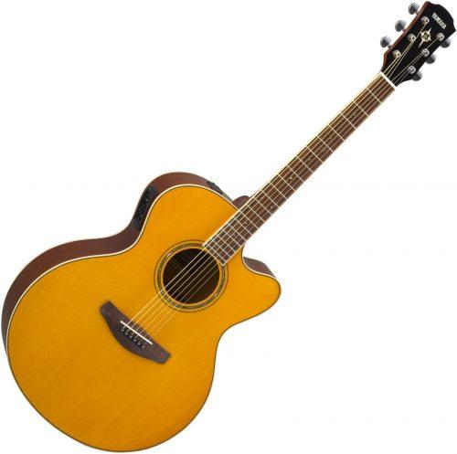 Akustična kitara CPX 600 Vintage Tint Yamaha
