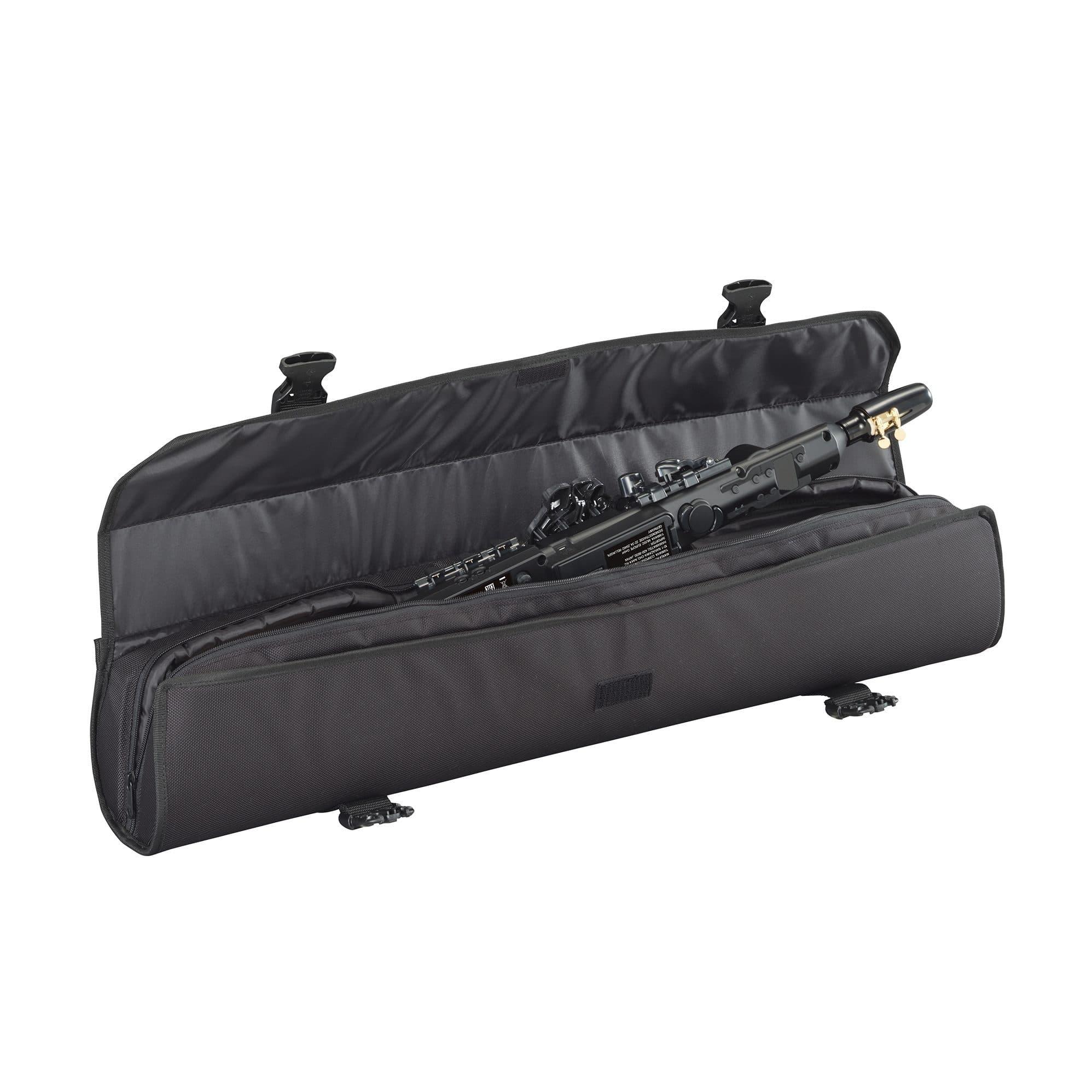 Digitalni saksofon YDS-150 v kompletu s kovčkom