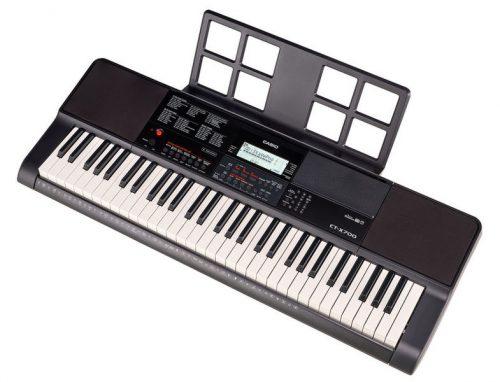 Električna klaviatura CT-X700 Casio
