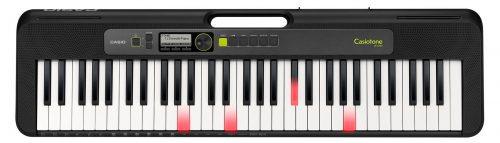 Električna klaviatura LK-S250 Casio