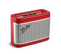 Bluetooth zvočnik Newport Red Fender