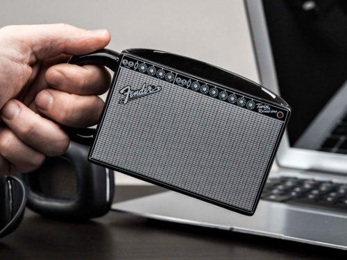 Skodelica Paladone Amp Mug Fender