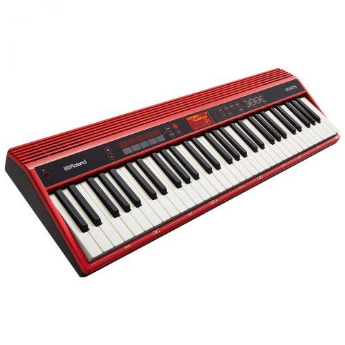 Električna klaviatura GO:KEYS Roland