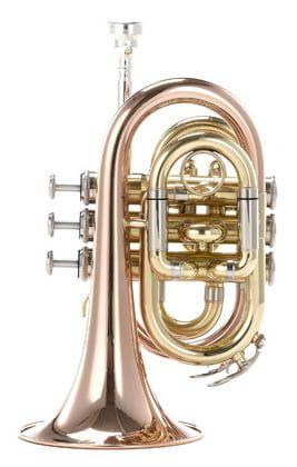Žepna trobenta TR 5 Thomann