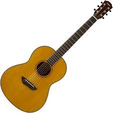 Akustična kitara CSF1M Vintage Natural Yamaha