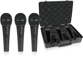 Mikrofonski set: XM1800S Behringer