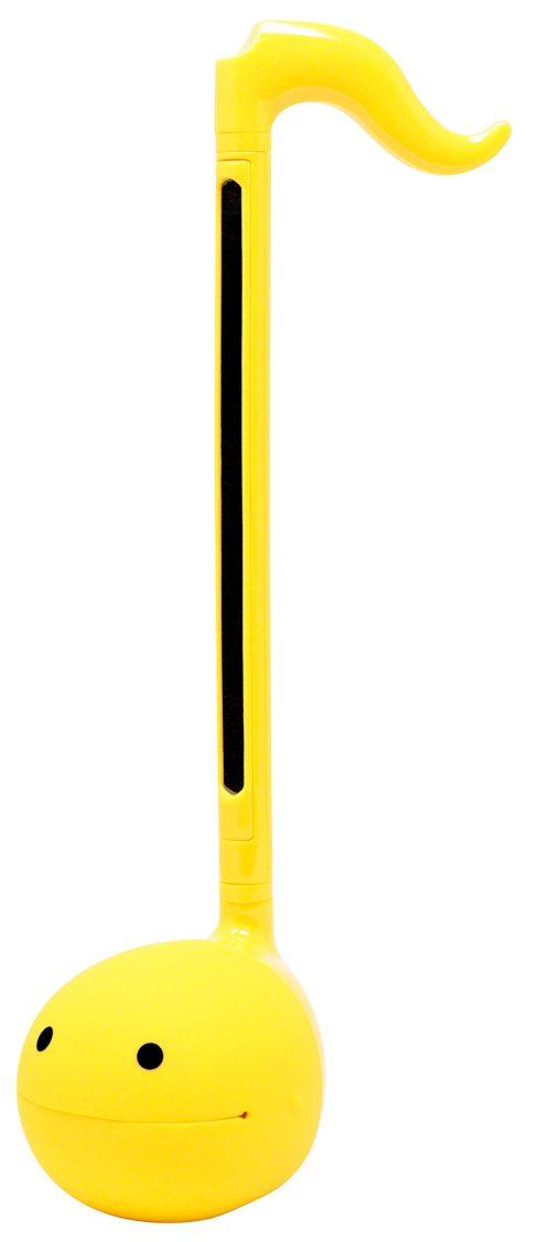 Elektronski sintetizator Classic Yellow Otamatone