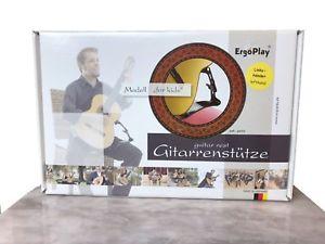 Opora za kitaro za otroke Ergoplay Tappert