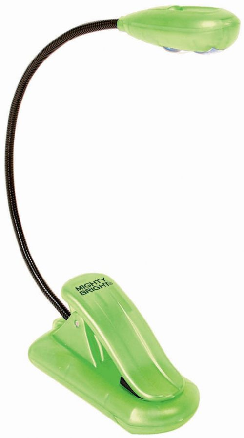 LED luč Xtra Flex 2 Green Mighty Bright