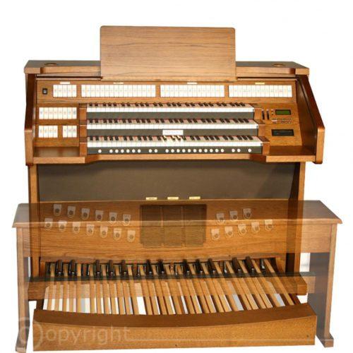 Orgle Praeludium V Ahlborn