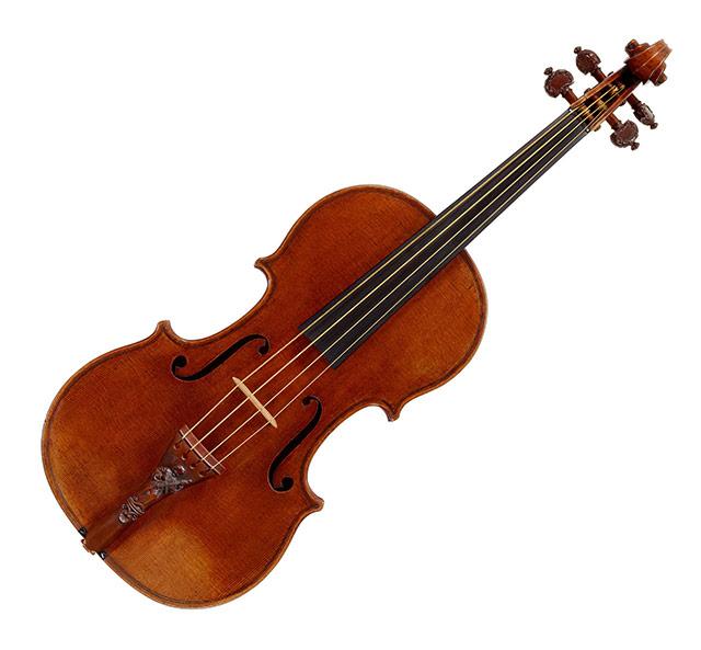 Stradivari - violina Lady Blunt