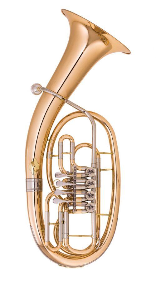 Bariton horn mod. 123-4 G MTP