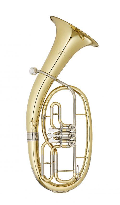 Bariton horn mod. 123 MTP