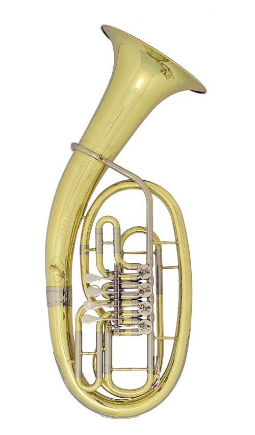 Bariton horn mod. 123-4 MTP