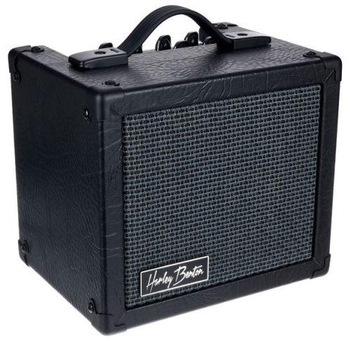 Ojačevalec za električno kitaro Harley Benton HB-15GXD JamBox