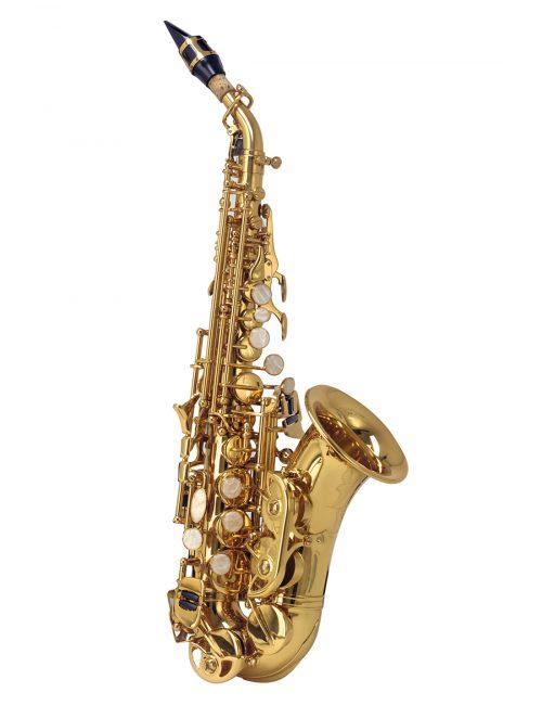 Sopranski saksofon Mod. S-300 L MTP