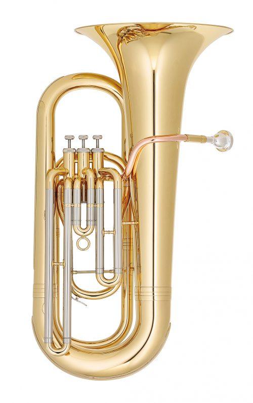 Tuba mod. 350-3 New York Serie MTP