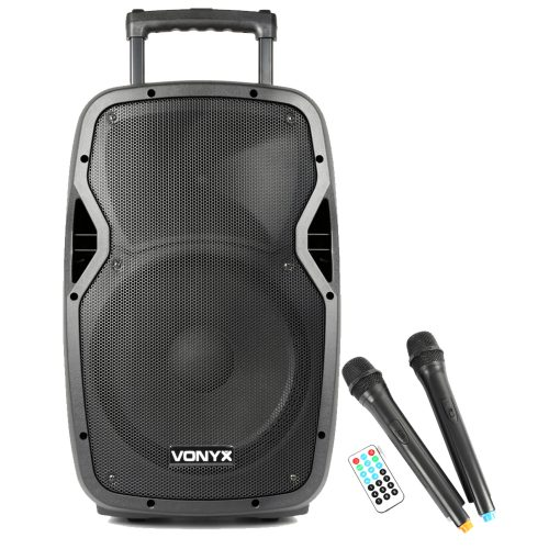 Prenosni zvočniški sistem AP1200PA Vonyx