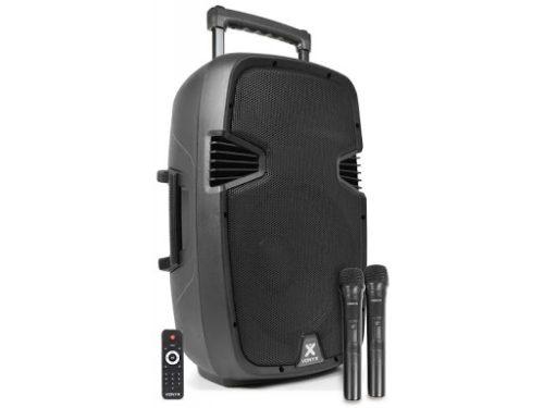 Prenosno baterijsko ozvočenje SPJ-PA912 Vonyx