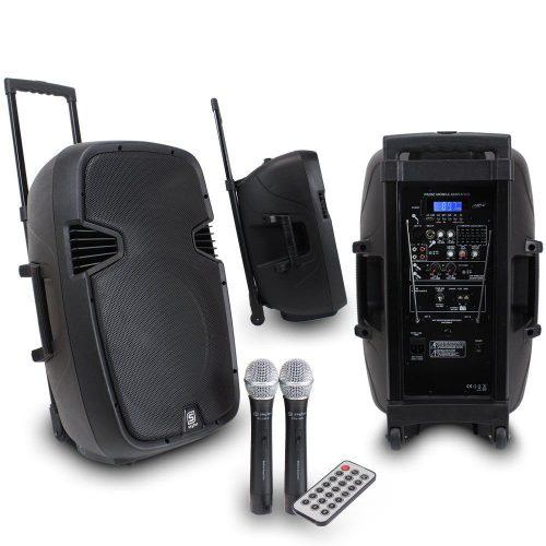 Aktivni zvočnik SPJ-PA915 Vonyx
