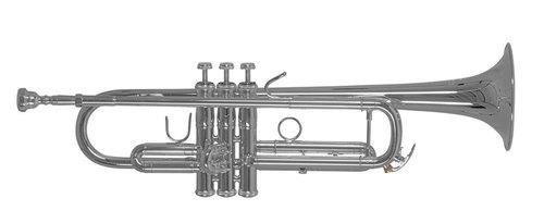 Trobenta Bb TR450S Bach