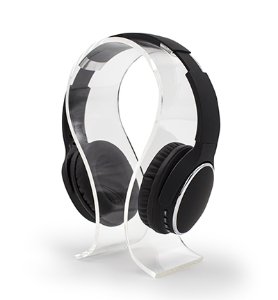 Dobro oblazinjene in udobne slušalke